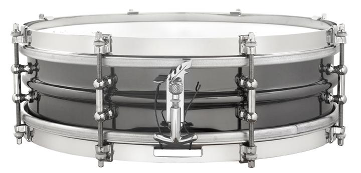 John Aldridge Signature Line - Deluxe Model