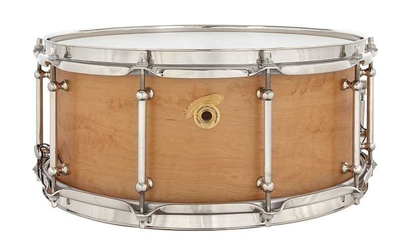Legacy Figured Maple